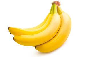 久留米市で頭痛を改善しやすい食べ物バナナ