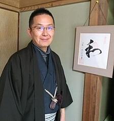 久留米でコラボまちゼミを開催した内田さん。エーパシ整体でのマチゼミ